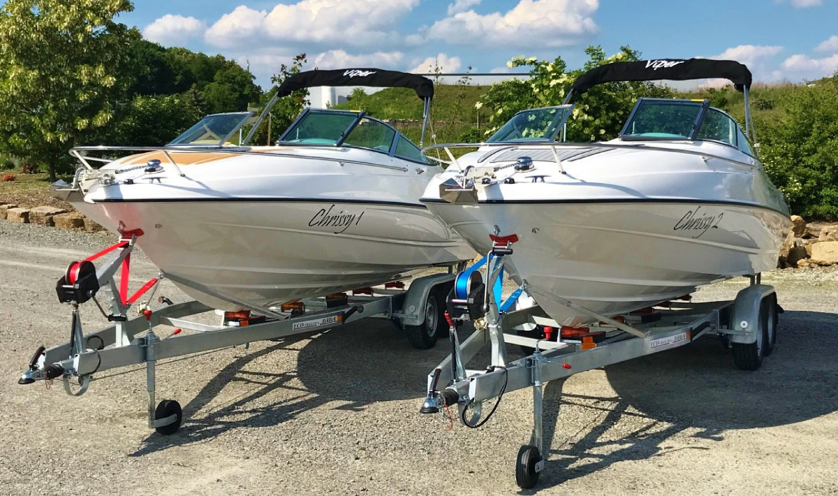Boats4you Viper Powerboats 203 Pure 1