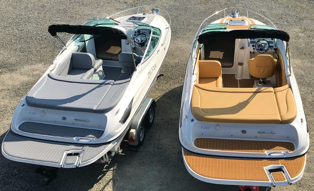 boats4you Viper Powerboats 203 Pure 2