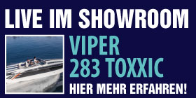 live im Showroom V283